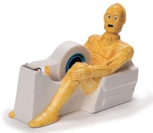 C3PO-Tape