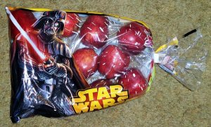 star wars apples