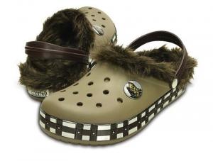 Wookiee-crocs