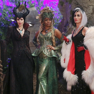 once-upon-a-time bad babes