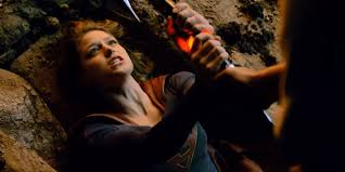 supergirl battle cbs