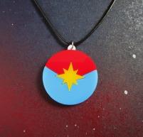 captain-marvel-star-pendant-necklace-logo-2